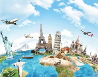旅游行业解决方案